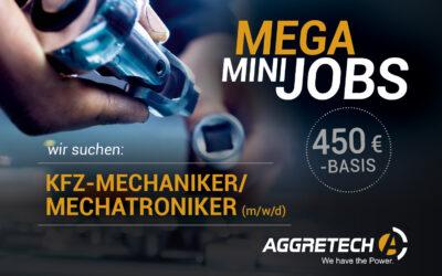Kfz-Mechaniker/Mechatroniker gesucht
